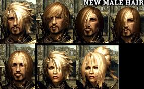 Skyrim Hair Style Mod Hair Pack At Skyrim Nexus Mods And Munity 4937 by wearticles.com