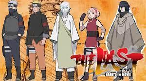 Naruto The Last Full Movie English Dubbed - YouTube
