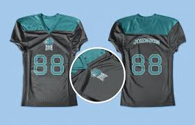 Make You Shirt Make Your Own Super Bowl Jersey Placeit Blog