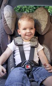 the law for car seats is a minimum guideline