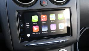 pioneer apple carplay. pioneer appradio 4 with apple carplay review carplay p