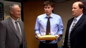 Office Birthday The Office Happy Birthday Dear Creed Youtube