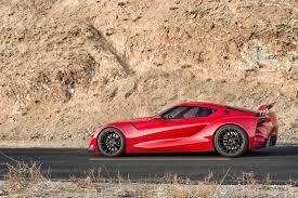 New Toyota Supra Powertrain Details Emerge