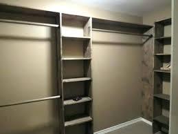 build a closet shelf built in closet shelves sensational design how to build closet shelves impressive ideas and images built built in closet shelves build