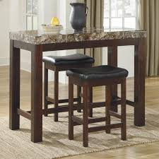 extendable dining table signature design