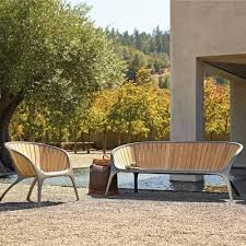128 best Gloster Outdoor Furniture images on Pinterest
