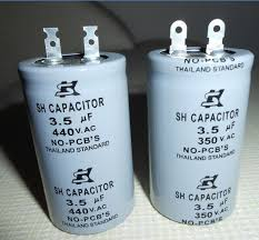 china sk ceiling fan capacitor 2 5 3 5uf 350vac thailand