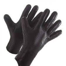Dive Glove Size Chart Fourth Element Neoprene Gloves
