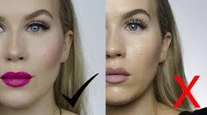 how to make your makeup last longer maria alexandra