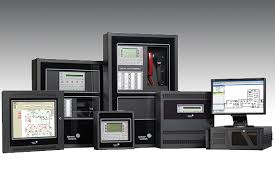 commercial security. fire detection and alarm systems commercial security