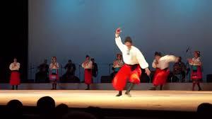 Ukranian girls dancing 36