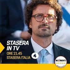 AGGIORNAMENTO ++ Il mio intervento... - Danilo Toninelli