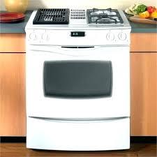 jenn air downdraft electric range with regard to cooker best rated downdraft ranges best rated downdraft ranges