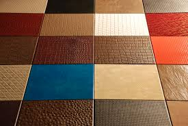 luxury italian leather tiles on designer pages 100 waterproof luxury italian leather tiles on designer pages