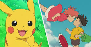 Pick Some Pokémon And We'll Give You A Studio Ghibli Movie To Watch |  Studio ghibli movies, Ghibli movies, Pokemon