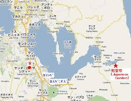 Image result for カリラヤ慰霊園案内地図