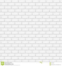 white subway tile wall. Simple Subway Download White Brick Wall In Subway Tile Pattern Vector Illustration  Stock  Illustration E