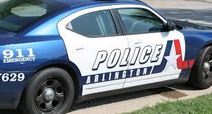 arlington tx police car cruiser file photo