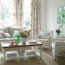 Beach Curtains For Kitchen Country Style Living Room For Beach House Excerpt Ideas Clipgoo