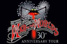 <b>Jeff Wayne's</b> Musical Version Of The War Of The Worlds Celebrates ...
