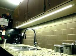 kitchen under lighting. Perfect Kitchen Led Lighting For Under Kitchen Cabinets How To Install Cabinet Lights  In