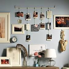 The 25+ best Hanging pictures without nails ideas on Pinterest | Picture  hanging tips, Photo wall and Picture hanging designs