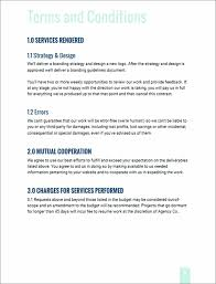 Party Proposal Template Template Quotation Proposal Template 8