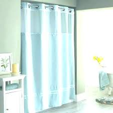 what is a standard size shower curtain standard size shower curtain dimensions curtains sizes guide chart