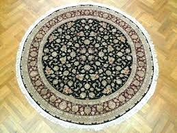large round area rugs large area rugs circle round home design contemporary kitchen large area rugs