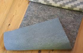 durahold pads on floor