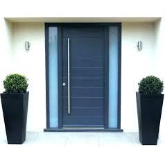 Modern Door Handles Exterior Excellent Front Door Hardware