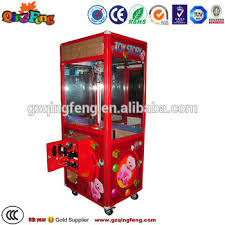 Moving Vending Machines Unique Candy Crane Vending Machines Gift Collector Machines Picks Gifts