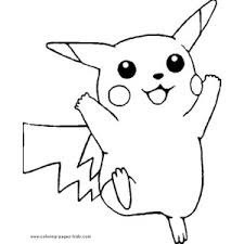 Small Picture Pokmon color page Coloring pages for kids Cartoon chara