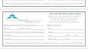 Donation Form Template Word Beautiful Charitable Pledge