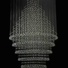 swarovski crystal lighting. Interior Design For Swarovski Crystal Trimmed Chandelier Lighting Chandeliers E