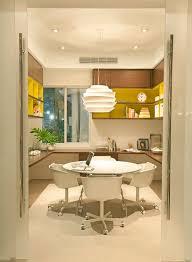 modern office decorating ideas. View In Gallery Home Modern Office Decorating Ideas