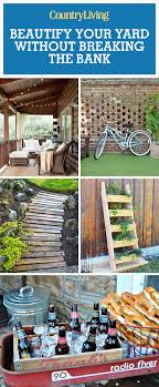 Diy Yard Projects 54 Diy Backyard Design Ideas Diy Backyard Decor Tips