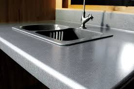 eco friendly kitchen counters eleek recycled aluminum recycled aluminum kitchen countertops