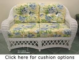 Deep Seating Cushions