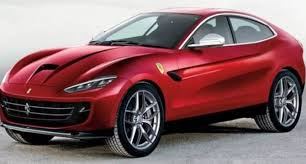 So, it is a safe bet the new purosangue will be priced higher than the roma. 2021 Ferrari Purosangue Brand S First Suv Ever 2021 Suvs