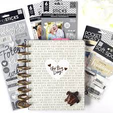 The Happy Planner Plan Your Wedding Me My Big Ideas