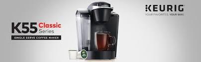 keurig k55 coffee maker. Keurig K55 Single Serve Review Coffee Maker
