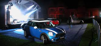 new car launches eventsCar Launch Event Stages  Ramps