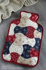 Sew Sweet Violet: Dear Me ..... | Crafts-2 | Pinterest | Water ... & Чехол для грелки / Hot water bottle cover - Вечерние посиделки Adamdwight.com