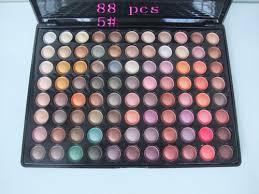 mac cosmetics 88 pcs 5 eyeshadow palette outlet
