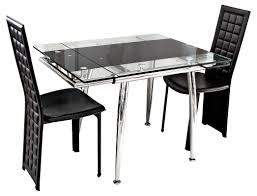 Industrial Extending Dining Table Expandable Outdoor Dining Table Winsome Brandon Expandable