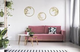 wall decor metal wall art interior