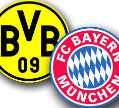 After retirement, sammer became head coach of borussia dortmund on 1 july 2000. Fc Bayern Munchen Gegen Borussia Dortmund Denkwurdige Duelle