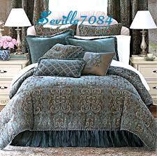 baby nursery foxy images about bedding quilt sets brown and dillards teal blue uk