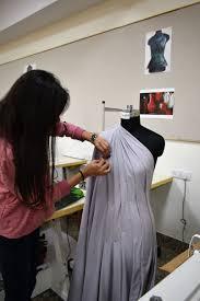 Ms University Fashion Designing Fashion Design Karnavati University